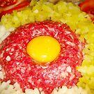 Breakfast by Eugenio