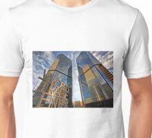 Denver World Trade Center Unisex T-Shirt