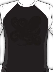 Inktopus - Sumi Octopus T-Shirt