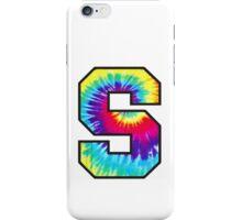 Syracuse Tie Dye iPhone Case/Skin