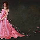Mother to be by Lyn Evans
