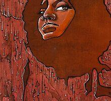 retrospective by Tiana Robinson