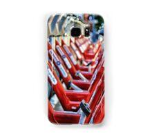 Denver B Cycles Samsung Galaxy Case/Skin