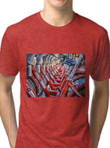 Denver B Cycles Tri-blend T-Shirt