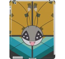 River Pattern iPad Case/Skin