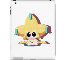 jirachi. iPad Case/Skin