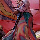 Rainbow Warriors by kimwild