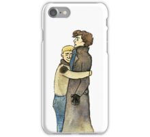 Squeezy Hugs iPhone Case/Skin