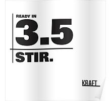The Kraft Project Poster