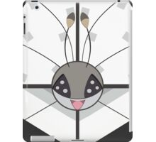 Icy Snow Pattern iPad Case/Skin