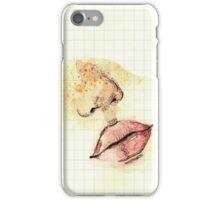Freckles iPhone Case/Skin