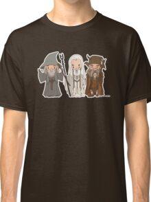 Yer a wizard Bilbo Classic T-Shirt