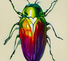 Love Bug by Cori Redford