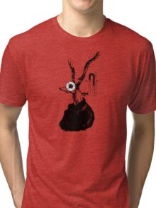 Time Master Tri-blend T-Shirt