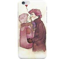 Smoooch iPhone Case/Skin