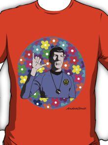 VW Spock  T-Shirt