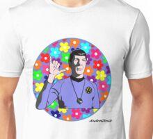 VW Spock  Unisex T-Shirt