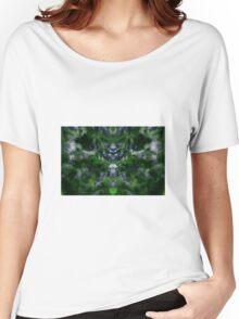 Green Crabapple Women's Relaxed Fit T-Shirt