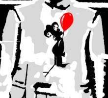 Pancho Villa.  Sticker