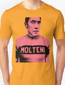 Eddy Giro Unisex T-Shirt