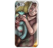 Wagon Fun iPhone Case/Skin
