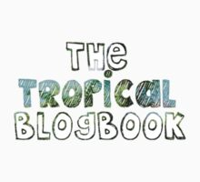 The Tropical Blogbook T-Shirt