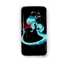 Spirited  Samsung Galaxy Case/Skin