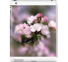 Cherry Blossoms iPad Case/Skin
