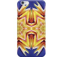 ©DA Yellow Paint Mantra V1. iPhone Case/Skin