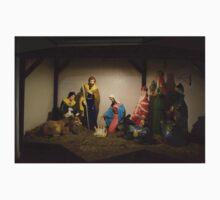 Nativity Scene One Piece - Short Sleeve
