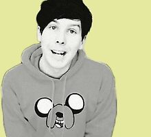 Yellow Phil by ashleyIsAwesome