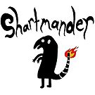 Shartmander by Anonymous Individual