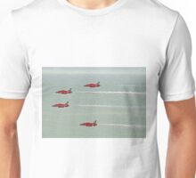 4 Arrow - Airbourne 2014 Unisex T-Shirt