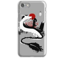 Magical Meeting iPhone Case/Skin