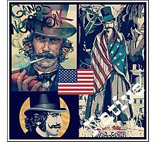 Gangs of New York.  Photographic Print