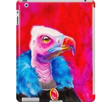Victorian Vulture iPad Case/Skin