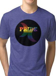 Pride Tri-blend T-Shirt