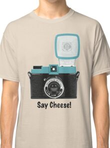 Say Cheese! Classic T-Shirt
