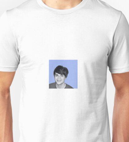 Blue Crabstickz Unisex T-Shirt