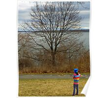 A Sunday Morning On Eastern Promenade ~ Part Two Poster