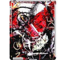 Natural Forces II iPad Case/Skin