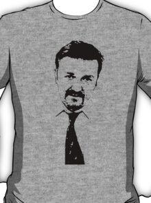 David Brent T-Shirt