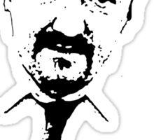 David Brent Sticker