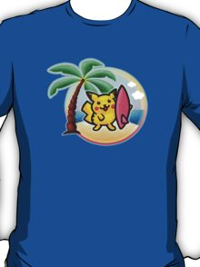 Pika Surf T-Shirt