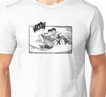 Akira - Kaneda and Kei Unisex T-Shirt