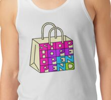 Shop Hope Open Pend Tank Top