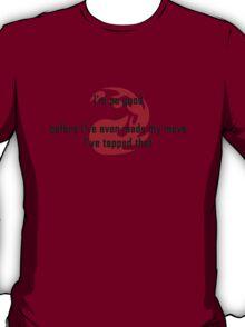 MTG Mountains b/g T-Shirt