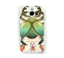 Beetle Collection Samsung Galaxy Case/Skin