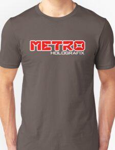 Metro Holografix - Shirts and Cases T-Shirt