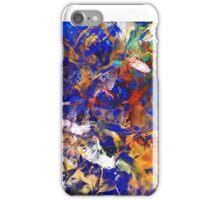 Midnight Garden iPhone Case/Skin